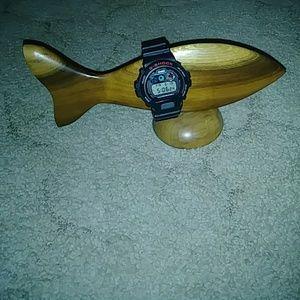 Men's G-shock watch